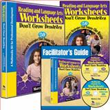Reading and Language Arts Worksheets Don't Grow Dendrites (Multimedia Kit) : 20 Literacy Strategies That Engage the Brain, Tate, Marcia L., 141297562X