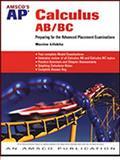 AP Calculus AB/BC Preparing for the Advanced Placement Examinations, Maxine Lifshitz, 1567655629