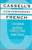Cassell's Contemporary French : A Handbook of Grammar, Current Usage and Word Power, Worth-Stylianou, Valerie, 0026315637