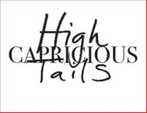 High Tails,, 0989865630