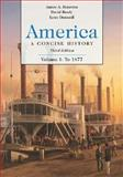 America Vol. 1 9780312415631