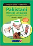 Pakistani Heritage Languages 9780863885631
