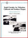 South Cascades Arc Volcanism, California and Southern Oregon, , 0875905633