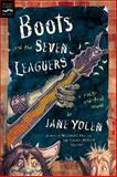 Boots and the Seven Leaguers, Jane Yolen, 0152025634