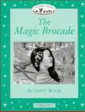 The Magic Brocade, Sue Arengo, 0194225631