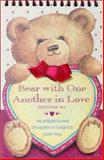 Bear with One Another, Zondervan Publishing Staff, 0310975638