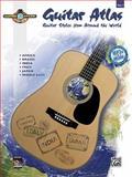 Guitar Atlas, Alfred Publishing Staff, 0739055631