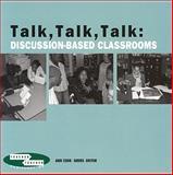 Talk, Talk, Talk, Cook, Ann and Tashlik, Phyllis, 0807745634