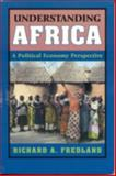 Understanding Africa, Richard A. Fredland, 0830415637