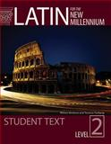 Lingua Latina Perennis : An Introductory Course to the Language of the Ages, Minkova, Milena and Tunberg, Terence O., 0865165637