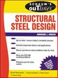 Schaum's Outline of Structural Steel Design, Rokach, Abraham J., 0070535639