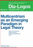 Multicentrism as an Emerging Paradigm in Legal Theory, , 3631595638