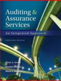 Auditing and Assurance Services 9780133125634