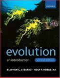 Evolution, Stearns, Stephen C. and Hoekstra, Rolf F., 0199255636