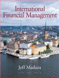 International Financial Management, Madura, Jeff, 0324365632