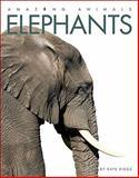 Elephants, Kate Riggs, 0898125634