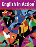 English in Action Workbook 3 + Workbook Audio CD 3 2nd Edition