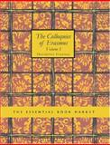 The Colloquies of Erasmus, Desiderius Erasmus, 1426475632