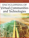 Encyclopedia of Virtual Communities and Technologies, , 1591405637
