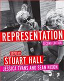 Representation, Nixon, Sean and Hall, Stuart, 1849205639