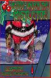 Blood under the Mistletoe, Blaze McRob and Lisa McCourt Hollar, 1494305631