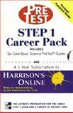 PreTest Step 1 Career Pack, PreTest, 0071355634