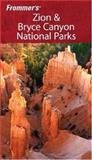 Zion and Bryce Canyon National Parks, Barbara Laine and Don Laine, 0470185635