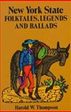 New York State Folktales Legends and Ballads 9780486265636