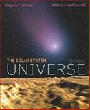 Universe, Freedman, Roger A. and Kaufmann, William J., 0716795639