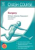 Surgery, Adamas-Rappaport, William, 0323035639