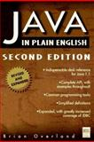 Java in Plain English, Brian Overland, 1558285636