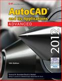 AutoCAD and Its Applications Advanced 2012, Shumaker, Terence M. and Ferris, Adam M., 1605255637