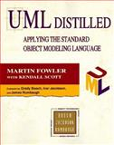 UML Distilled : Applying the Standard Object Modeling Language, Fowler, Martin and Scott, Kendall, 0201325632