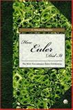 How Euler Did It, Sandifer, C. Edward, 0883855631