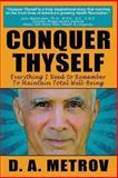 Conquer Thyself, D. A. Metrov, 1492845639