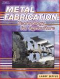 Metal Fabrication Technology for Agriculture 9781401815639