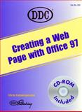 Create a Web Page with Office 97, Chris Katsaropoulos, 1562435639