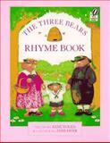 The Three Bears Rhyme Book, Jane Yolen, 0152015647