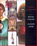 Family Legacies, Jessica Dallow and Barbara C. Matilsky, 029598564X