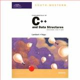 Fundamentals of C++ and Data Structures : Advanced Course, Lambert, Kenneth and Naps, Thomas L., 0538695641
