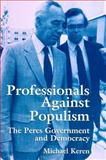 Professionals Against Populism 9780791425640