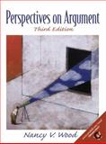 Perspectives on Argument, Wood, Nancy V., 0130225649
