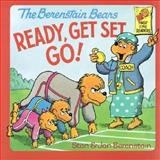 The Berenstain Bears Ready, Get Set, Go!, Stan Berenstain, Jan Berenstain, 039480564X