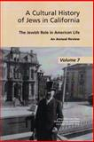 A Cultural History of Jews in California, William Deverell, 1557535647