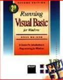 Running Visual Basic for Windows, Nelson, Ross P., 1556155646