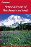 National Parks of the American West, Don Laine and Barbara Laine, 0470185643