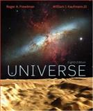 Universe, Freedman, Roger and Kaufmann, William J., 0716795647
