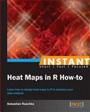 Instant Heat Maps in R, Sebastian Raschka, 1782165649