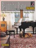 Beginning Piano for Adults, Karl Mueller, 1929395647