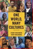 One World, Many Cultures, Hirschberg, Stuart and Hirschberg, Terry, 0321355644